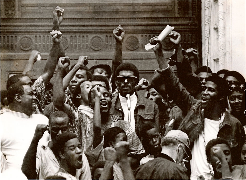 black power movement usa The black power movement during and after the days of jim crow, blacks in the united states were economically and socially oppressed blacks still faced lower wages than whites, segregation of public amenities.